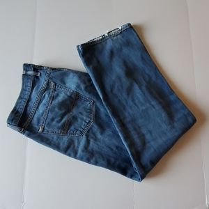 Lucky Brand 361 Vintage Straight Jeans Siz…